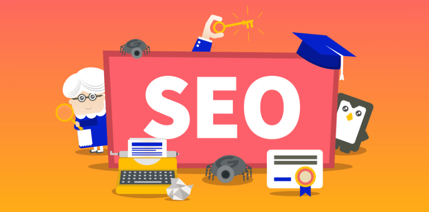 The advanced SEO suite — and integral part of the eCommerce