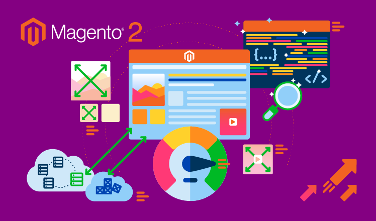 The Google Page Speed Optimizer for Magento 2 extension — Say no to lags